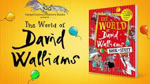 The World of David Walliams